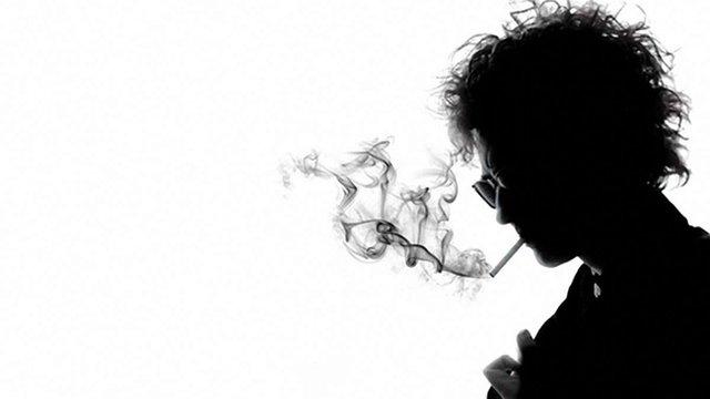У Львові покажуть фільм про Боба Ділана