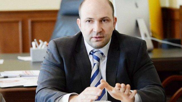 Перший заступник голови Київської облдержадміністрації пішов із посади