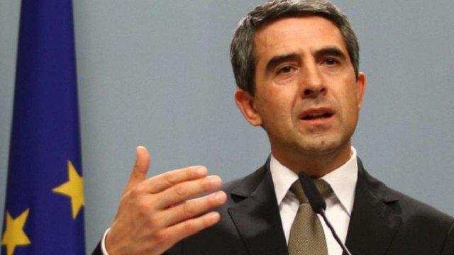 Президент Болгарії звинуватив Росію у кібератаках