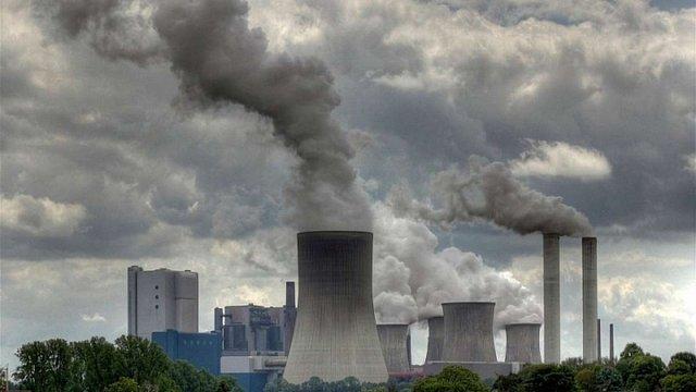 Паризька угода щодо клімату набула чинності
