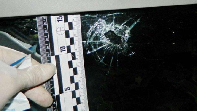 У ресторані в центрі Києва невідомий влаштував стрілянину, є постраждалі