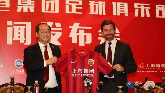 Екс-наставник «Челсі» очолив китайський клуб за €12 млн в рік