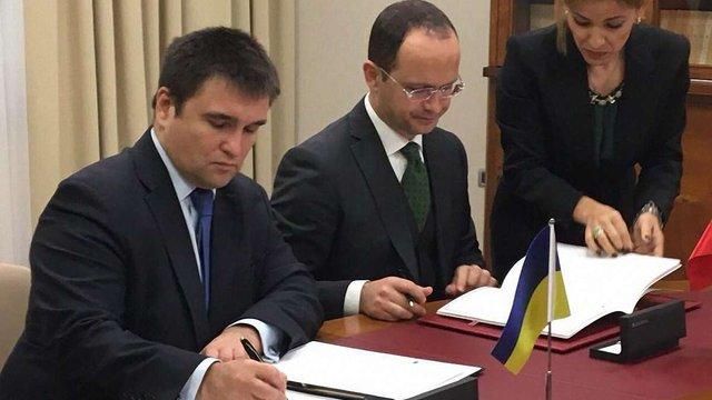 Албанія скасувала візи для українців