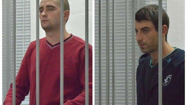 Двоє поліцейських, заарештованих після вбивства у Кривому Озері, вийшли під заставу