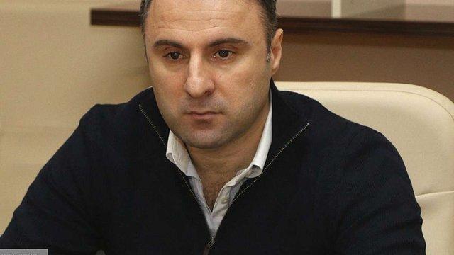 Начальник Головного управління Нацполіції в Одеській області подав у відставку