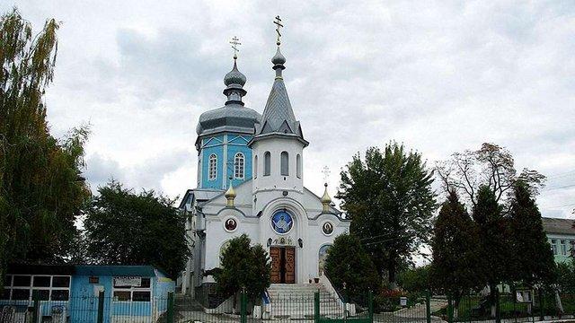 На Київщині сталася пожежа у церкві XV століття