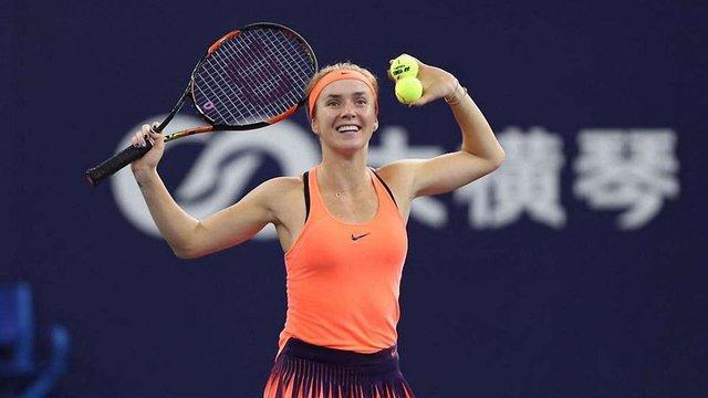Українська тенісистка вперше завершила рік у топ-15 найсильніших ракеток світу