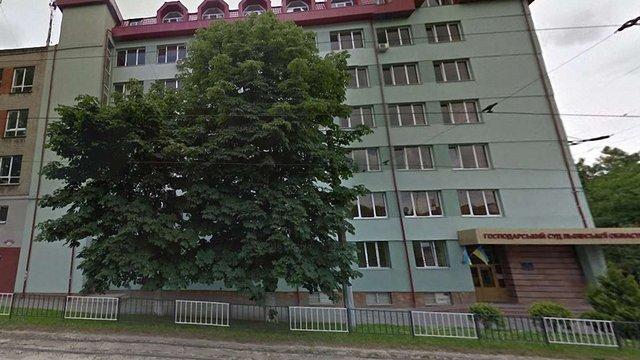 У Львові знову перевіряють повідомлення про замінування суду