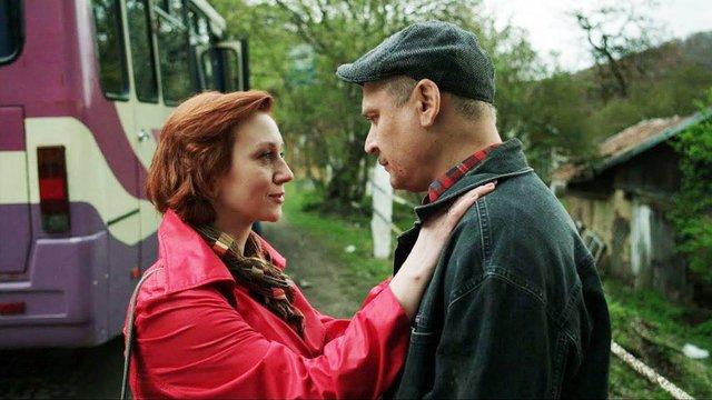 У Будапешті відкрились Дні українського кіно