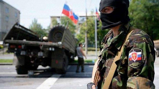 Бойовики «ЛНР» захопили в полон луганського суддю, – волонтер