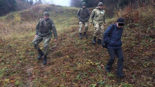 56-річний львів'янин двічі за день намагався нелегально перетнути кордон з Польщею