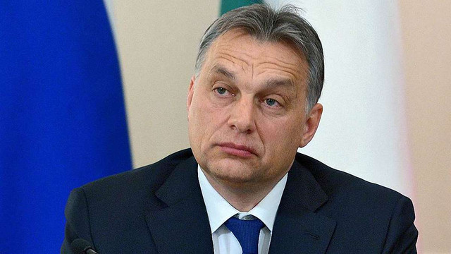 Парламент Угорщини відкинув пропозицію прем'єра Віктора Орбана заборонити розміщення мігрантів