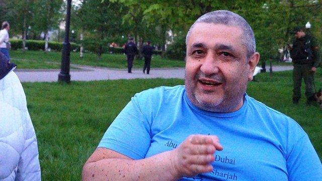 У Москві помер російський журналіст, який відстоював Україну