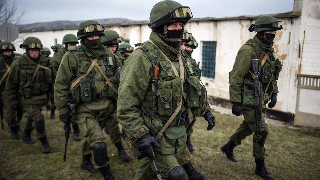 В Україні затримали колишнього російського військового за викрадення людини