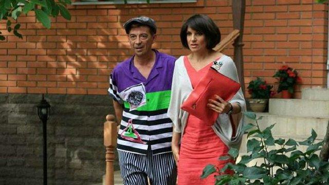 ДПСУ заборонила в'їзд в Україну двом акторам українського серіалу «Свати»