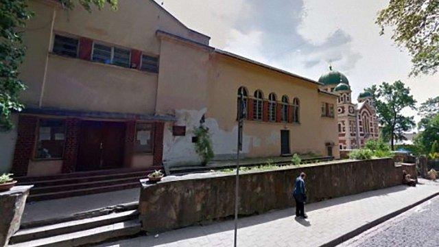 Російський культурний центр у Львові зобов'язали звільнити приміщення