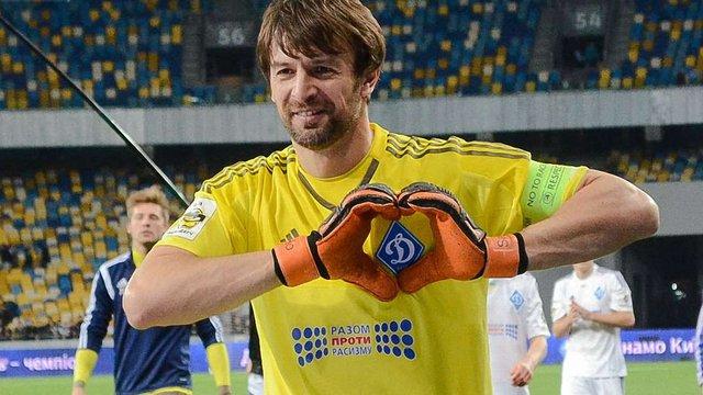Олександр Шовковський заявив, що готовий покинути «Динамо»