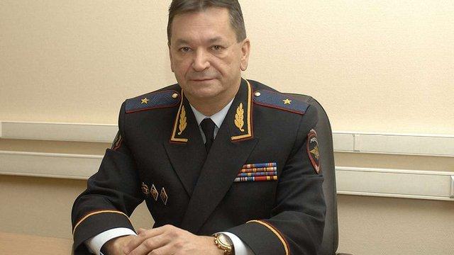 Віце-президентом Інтерполу став росіянин