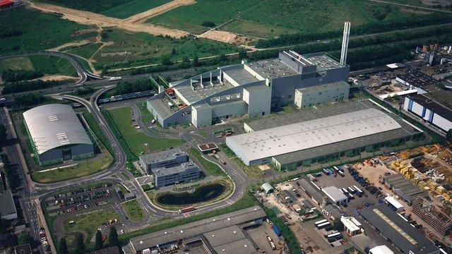 ЛОДА визначила три ділянки для будівництва сміттєпереробного заводу