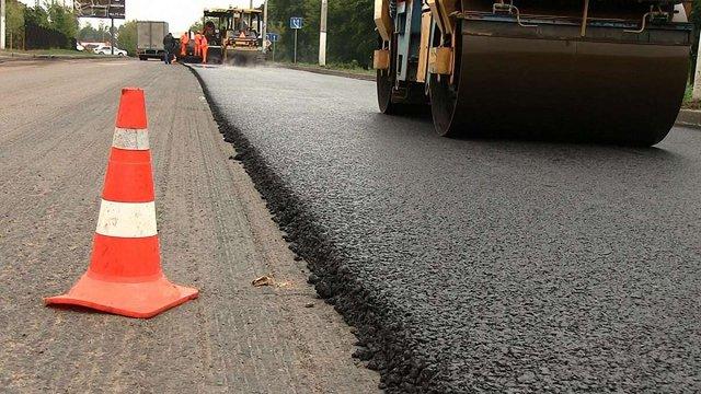 Польща виділить €68 млн кредиту на ремонт 6 прикордонних доріг на заході України