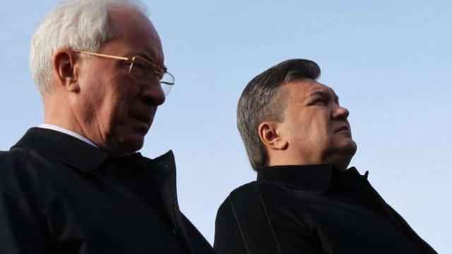 В Януковича і Азарова на рахунках лежать понад $1,15 млрд, – голова правління «Ощадбанку»