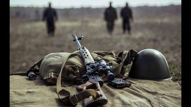 Внаслідок обстрілів бойовиків в Луганській області загинув військовий ЗСУ