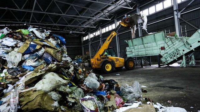 Депутати Новороздільської міськради виступили проти будівництва сміттєпереробного заводу