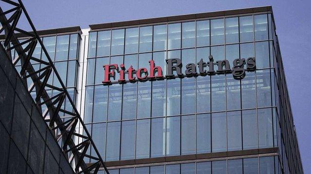 Агентство Fitch покращило рейтинги України