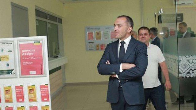 Петро Порошенко закликав «Ощадбанк» не вводити комісію за оплату комунпослуг
