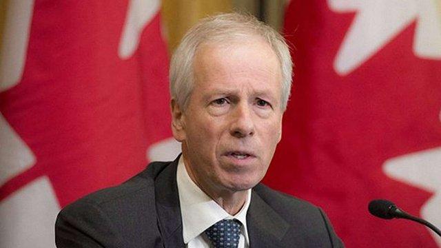 МЗС Канади закликало всі країни зберегти санкції проти Росії