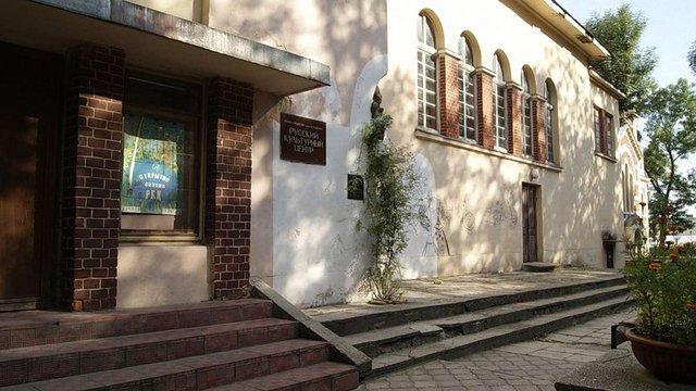 У будівлі РКЦ у Львові виявили газети з антиукраїнською пропагандою