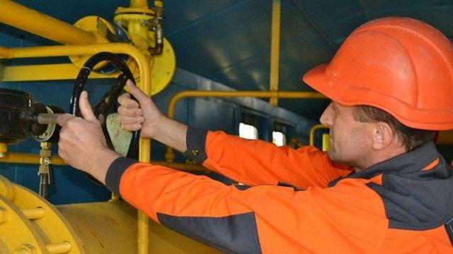 У Генічеську заперечили постачання газу з анексованого Криму