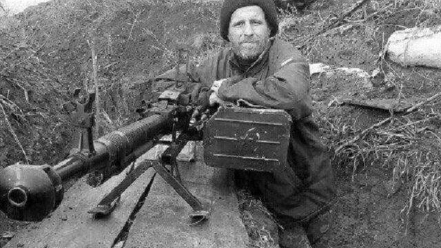 Через погодні умови переносять прощання із загиблим у АТО Олегом Юрдигою