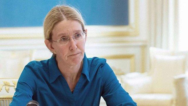 Україні загрожує епідемія кору, – Супрун