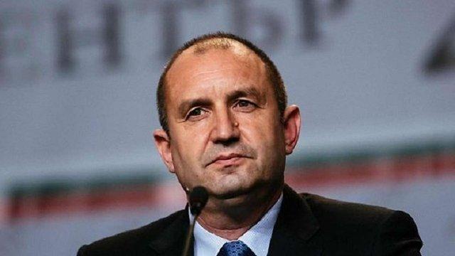 Проросійський кандидат перемагає на виборах президента Болгарії
