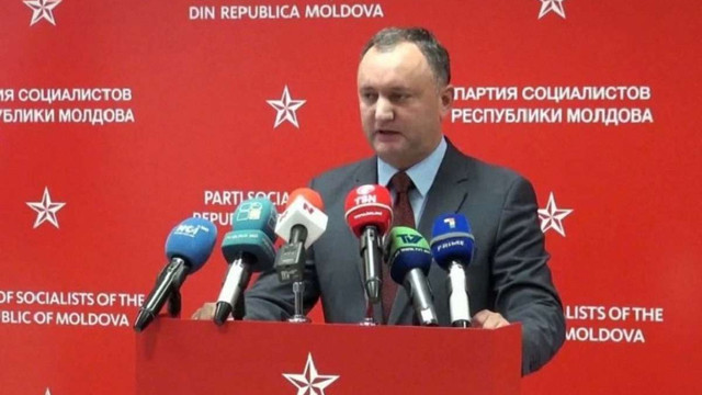 Проросійський кандидат переміг на президентських виборах у Молдові