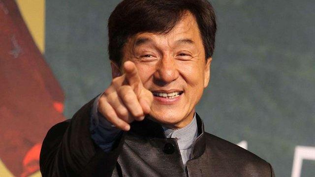 Джекі Чан отримав «Оскар»