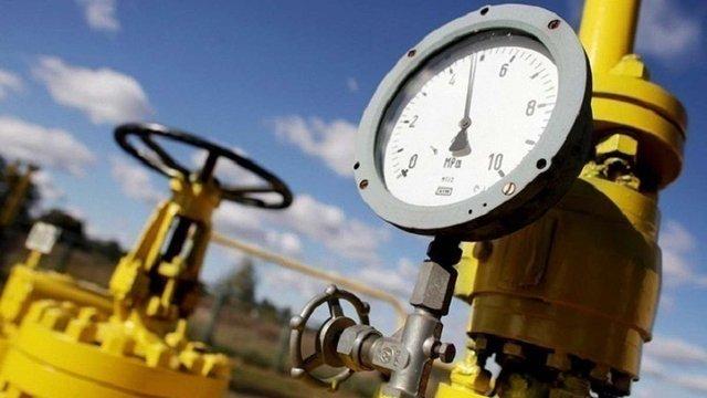 За місяць опалювального сезону Україна використала більше газу, ніж в минулому році