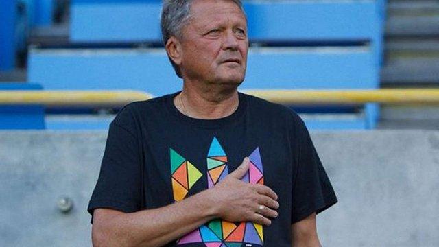 «Шевченко з помічниками наразі не потребує моєї допомоги», - Мирон Маркевич