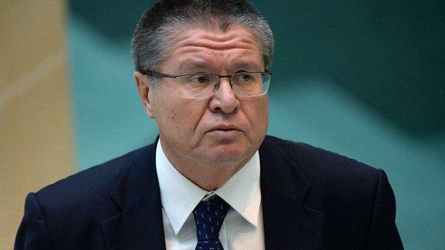 У Росії ФСБ затримала міністра економічного розвитку