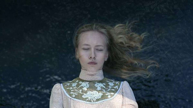 МКФ «Молодість» використав для афіші кадр з фільму, який не взяв на фестиваль