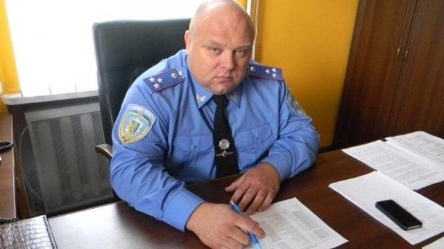 Нацполіція оскаржила рішення суду щодо поновлення Уланова на посаді