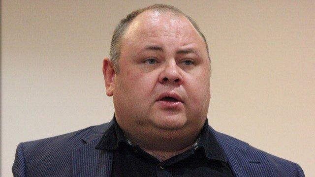 Молодший брат Ігора Гриніва очолив ДП «Львівстандартметрологія»