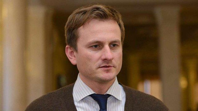 Кіраль назвав звинувачення ГПУ щодо продажу землі львівською мерією політичним замовленням
