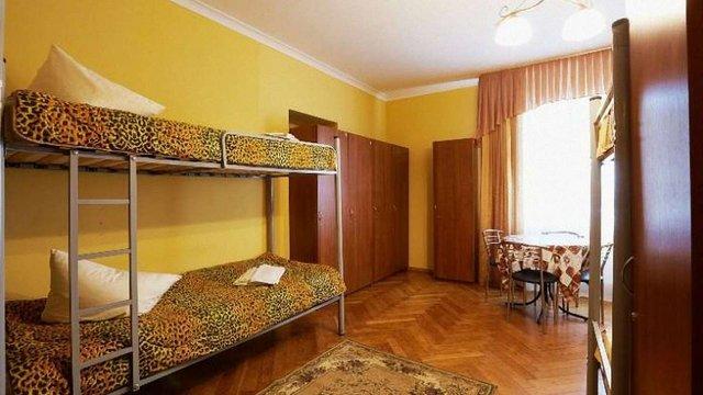 Учасникам АТО з усієї України надаватимуть тимчасове безоплатне житло у Львові