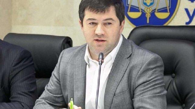 Голова ДФС призначив тимчасового керівника Одеської митниці