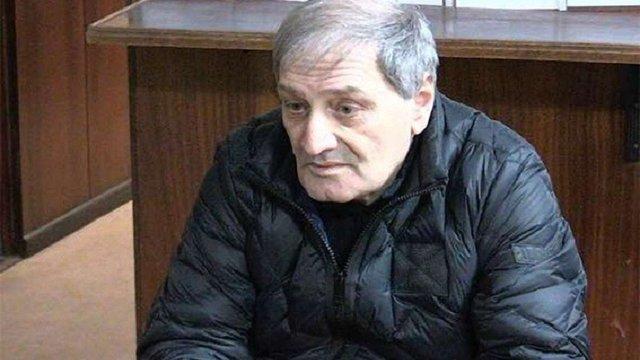 З України депортували російського «злодія в законі»