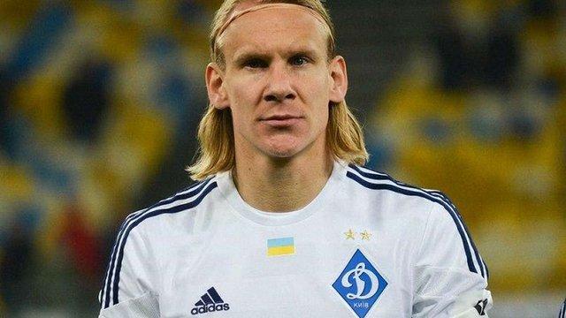 Захисник київського «Динамо» вибачився за водіння у нетверезому стані