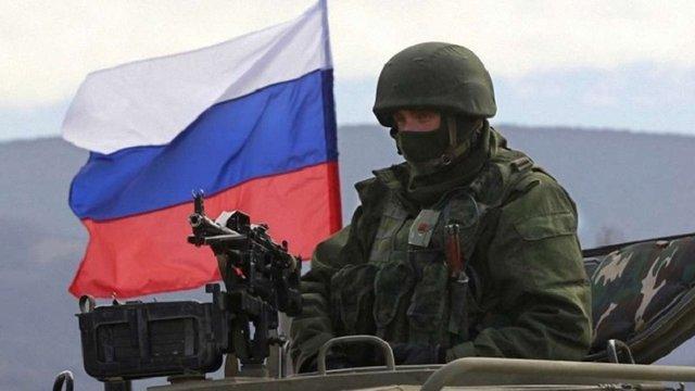 Понад 30 тис. осіб у військовій формі в'їхали до зони АТО з Росії, – ОБСЄ