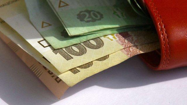 Мінімальна зарплата після стягнення податків становитиме ₴2,5 тис.